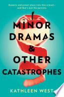 Minor Dramas   Other Catastrophes Book PDF