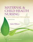 Maternal and Child Health Nursing  7th Ed    Prepu