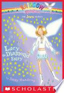 Jewel Fairies  7  Lucy the Diamond Fairy
