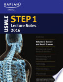 Behavioral Science And Social Sciences Charles Faselis Usmle Step 1 Lecture Notes 2016
