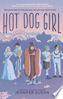 Hot Dog Girl Book PDF