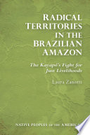 Radical Territories in the Brazilian Amazon