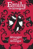 Strange And Stranger book