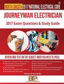 North Dakota 2017 Journeyman Electrician Study Guide