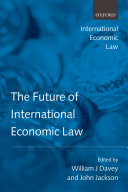 The Future of International Economic Law