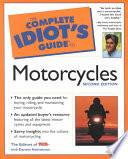 The Complete Idiot s Guide to Motorcycles