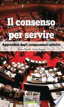 II consenso per servire