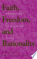 Faith  Freedom  and Rationality
