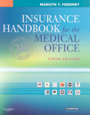Insurance Handbook For The Medical Office Workbook Icd 9 Cm Vol 1 2 Professional Edition