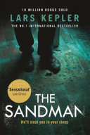 The Sandman The Hypnotist And The Fire
