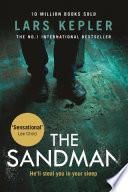 The Sandman  Joona Linna  Book 4