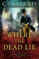 Where The Dead Lie : to the dark side of...