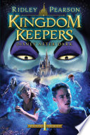 Kingdom Keepers  Disney After Dark