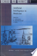Artificial Intelligence In Medicine : in 1986 to foster fundamental...
