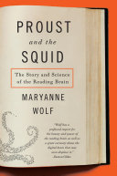 Proust and the Squid University Cognitive Neuroscientist And Child Development