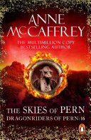 Book The Skies Of Pern