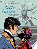 Corto Maltese   Nouvelle   dition  recueils en couleurs   Tome 4   Sous le drapeau des pirates