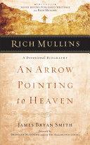 Rich Mullins Book