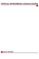Book Optical Networking Crash Course