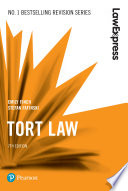Law Express  Tort Law
