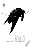 Batman Noir: Dark Knight Returns
