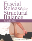 Fascial Release for Structural Balance Book PDF