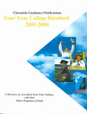 Chronicle Four-Year College Databook
