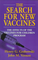The Search For New Vaccines