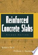 Reinforced Concrete Slabs