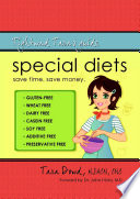 Special Diets  Tightwad Tara s Guide