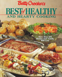 Betty Crocker S Best Of Healthy And Hearty Cooking