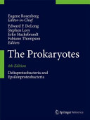 The Prokaryotes Work On Bacteria And Achaea This