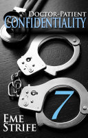 download ebook doctor-patient confidentiality: volume seven (confidential #1) pdf epub