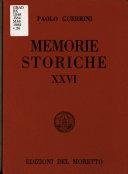 Memorie storiche della diocesi di Brescia  Nel centenario della battaglio di S  Martino e Solferino