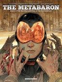 The Metabaron  Book 2  the Techno Cardinal and the Transhuman