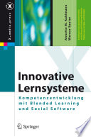 Innovative Lernsysteme
