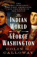download ebook the indian world of george washington pdf epub