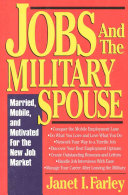 Jobs and the Military Spouse