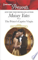 The Prince s Captive Virgin