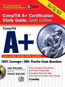 A Certification Study Guide Sixth Edition