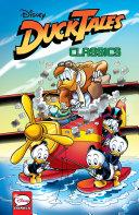 download ebook ducktales classics, vol. 1 pdf epub