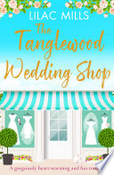 The Tanglewood Wedding Shop Book Cover