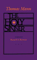 The Holy Sinner Subject That Fascinated Thomas Mann