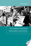 The Tenants  Movement Book PDF