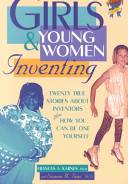 Girls   Young Women Inventing