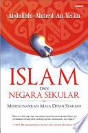 Islam Dan Negara Sekular