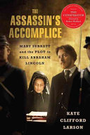 The Assassin's Accomplice, movie tie-in