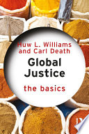 Global Justice  The Basics