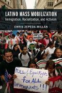 Latino Mass Mobilization