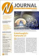 N-Journal Heft 4. Quartal 2016